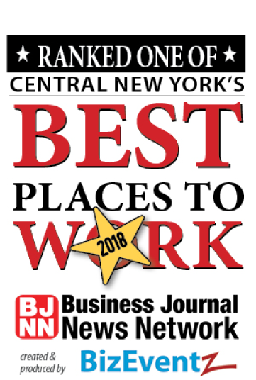 2018 CNY Best Places to Work