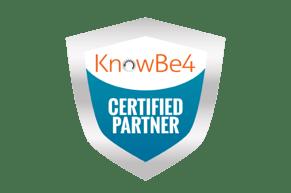 KnowBe4 Partner