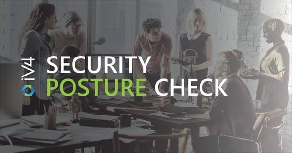 Security Posture Assessment
