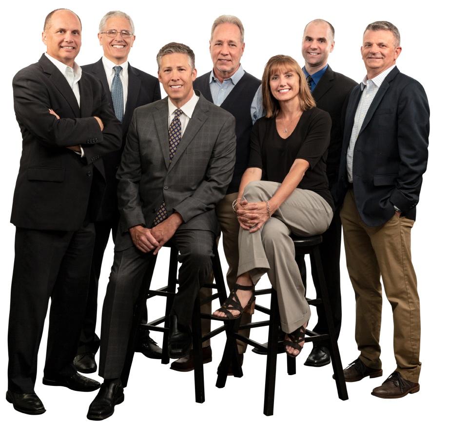iV4 Leadership Team