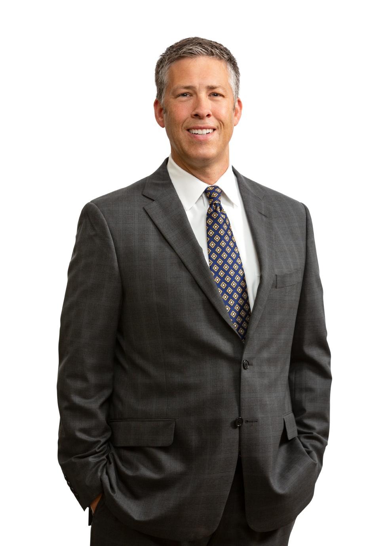 Rich Gleason President iV4