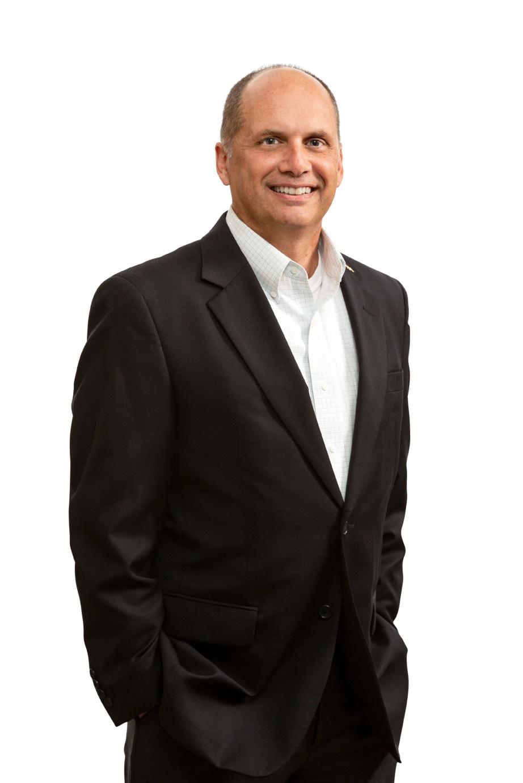 Jim Ockenden