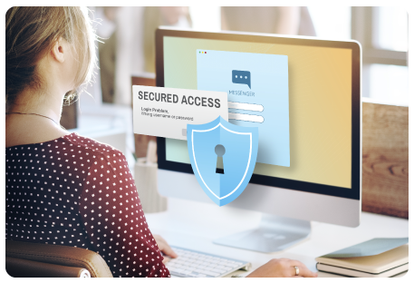 cybersecurity solutions