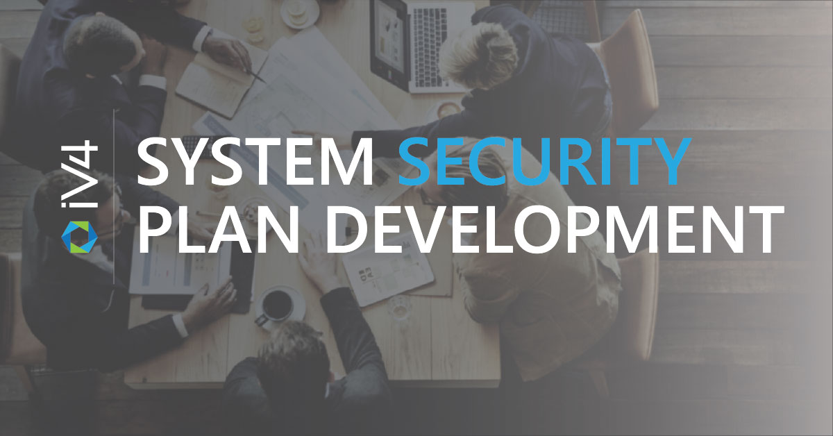 System Security Plan